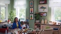 مسلسل انت في كل مكان الحلقة 2 الثانية كاملة مترجمة  للعربية القسم الاول