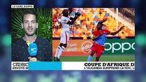 CAN-2019 : Victoire du Nigeria face au Burundi (1-0)