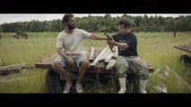 Shia LaBeouf, Dakota Johnson In 'The Peanut Butter Falcon' First Trailer