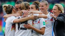 Germany Aiming For World Cup Title