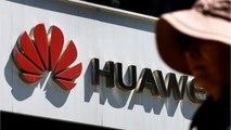 Huawei Sues U.S. Dept. Of Commerce