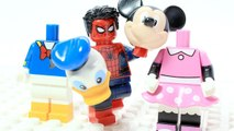 Disney Wrong Brick Heads Changing Animation for Kids