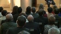 El Ministerio de Educación y la Fundación BBVA entregan los Premios Francisco Giner de los Ríos