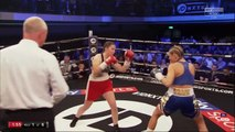 Shannon Courtenay vs Valerija Sepetovska (21-06-2019) Full Fight
