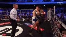 Conor Benn vs Jussi Koivula (21-06-2019) Full Fight
