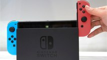 Is A Miniature Version Of The Nintendo Switch On The Horizon?