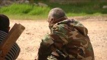 La tregua temporal en Siria no frena los ataques sobre Ghuta Oriental