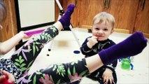 Funny Siblings Baby Fails - Savage Babies Video