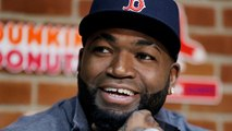 Baseball's David 'Big Papi' Ortiz Released From ICU, In Good Condition