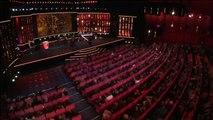 """""""No me toques"""" de Adina Pintilie gana el Oso de Oro de la Berlinale"""