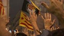 El apoyo a la independencia en Cataluña cae 8 puntos