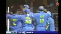 Top 7 Fantastic Run Outs By Indians in Cricket History Ever _ Impossible Run Outs
