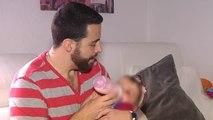 Los funcionarios públicos vascos disfrutarán de la misma baja por paternidad que las madres