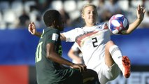 Women's World Cup: Best photos from Germany-Nigeria