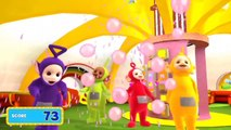 Teletubbies   Pop Bubbles Game And More   Teletubbies Play Time App Game Play   Teletubbies Play