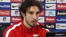 """Vrsalkjo: """"Quiero sentirme importante en este equipo y jugar muchos años aquí"""""""