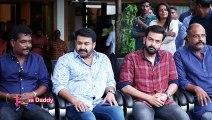 Lucifer 2 Announcement   Empuraan   Mohanlal   Prithviraj Sukumaran   Antony Perumbavoor