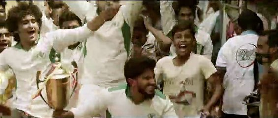 Parava Official Trailer | Dulquer Salmaan | Soubin Shahir | Anwar Rasheed Entertainment
