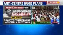 Rift in Congress: Sonia Gandhi and brass 'not keen'