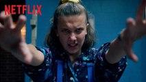 STRANGER THINGS Season 3 _ Final Trailer - Netflix vost