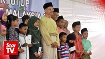 Hari Raya treat for 2,000 children