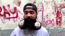 Comment avoir la plus belle barbe ? Les champions de France livrent leurs secrets