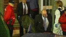 La Fiscalia coteja las versiones de los menores sobre el crimen de los ancianos de Bilbao
