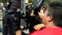 Tensión en la fontera de Colombia por la llegada masiva de venezolanos