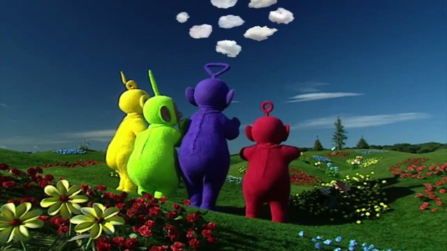 Teletubbies Magical Event: Little Bo Peep - Full Episode