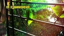 Ee Mazhakkalavum | Lyric Video | Rafeeq Ahamed | Sanal Saseendra | PD Thomas | Swetha Namboodiri