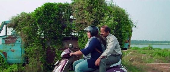 Kaanumbol Ninne Video Song   Thamaasha Movie   Ashraf Hamza   Sameer Thahir