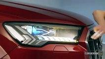 Présentation - Audi Q7 restylé