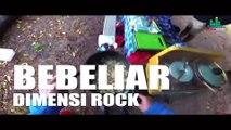 Rock Dimension,  Dimensi Rock, Rock Indonesia, Hard metal Rock