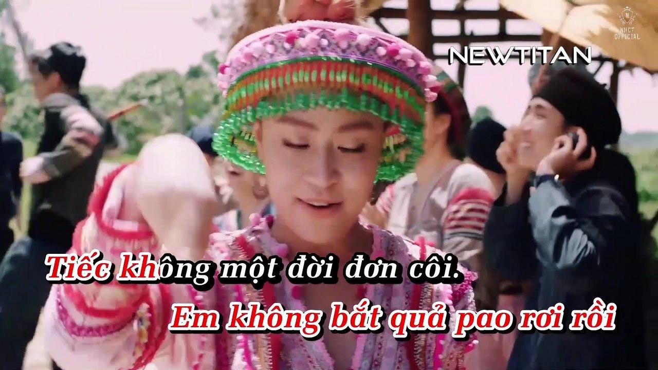 [Karaoke] Để Mị Nói Cho Mà Nghe - Hoàng Thuỳ Linh [Beat]