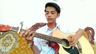 Fingerstyle River Flows In You by Rahmat