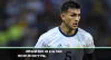 Argentina needs to get behind youngsters  - Scaloni