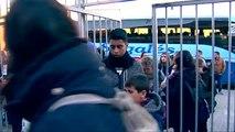 El Barça llena el Mini Estadi en un regalo anticipado de Reyes para sus aficionados