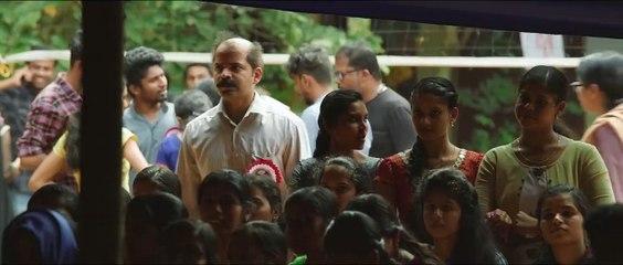 Thamaasha Movie   Official Trailer   Vinay Fort   Ashraf Hamza   Sameer Thahir