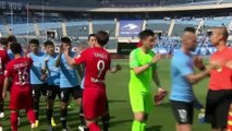 Own goal gives Tianjin Tianhai 2-2 draw at Dalian in Chinese Super League