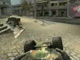 Frontlines Fuel of War - Clip - Drones - Xbox360