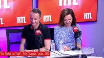 """Pierre Niney dans la série """"Dix pour cent"""" ?"""