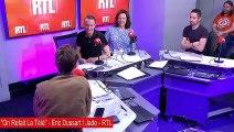 Pierre Niney : Ce qui l'énerve à la télé