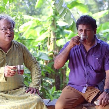 Bhodrolok -  ভদ্রলোক - Eid Natok 2019  ft. Mosharraf Karim, Mim, Rana  - Drama Eid Special