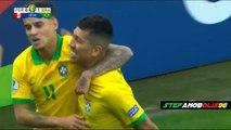 Brazil Vs Peru 5-0 (Copa America 2019) ⚽ Full Highlights - All Goals ⚽ 2019 HD