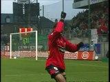 16/03/02 : Frédéric Piquionne (73') : Rennes - Marseille (2-1)