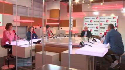 Jean-Louis Bourlanges - France inter & Franceinfo dimanche 23 juin 2019