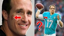 Top 10 Things You Didn't Know About Drew Brees- (NFL)