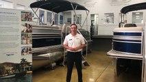 Harris Pontoon Incentives Extended at MarineMax Orlando, FL
