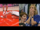 Top 12 WORST NBA Injuries of ALL TIME! - video dailymotion