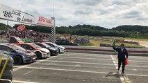 Rallycross de la Sarthe 2019